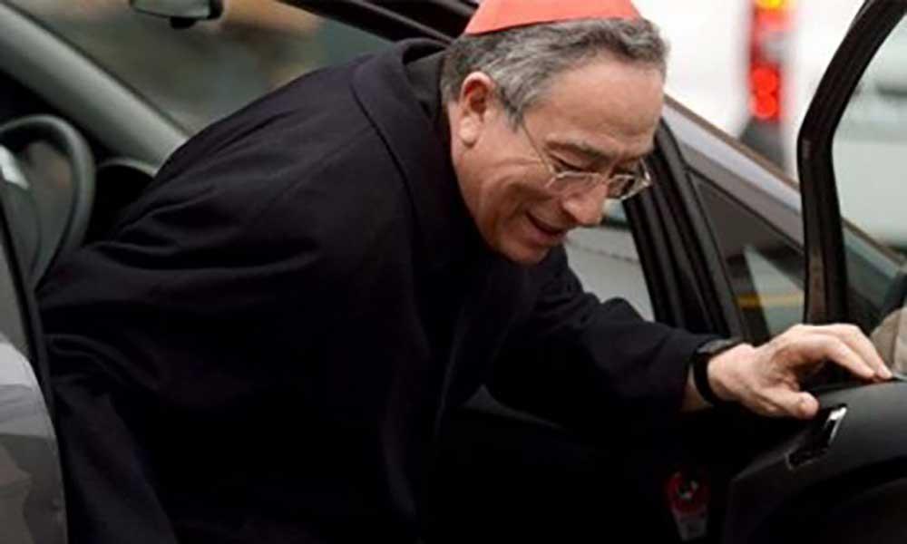 Vaticano: Papa ordena investigação a diocese de cardeal hondurenho