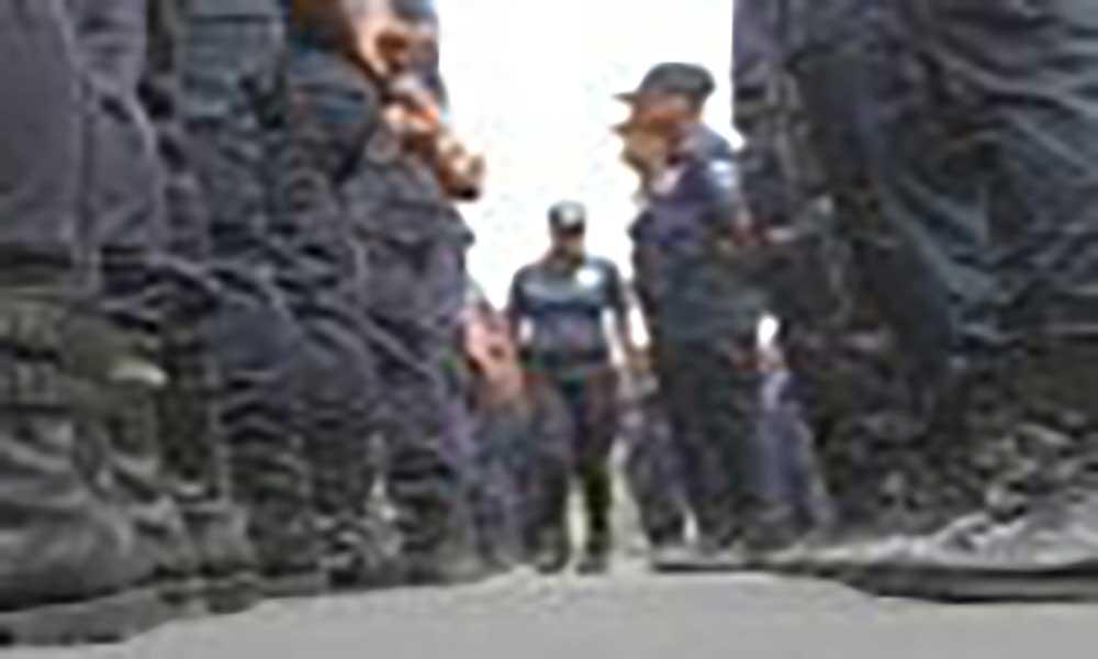 Sindicato Nacional da Polícia apresenta pré-aviso de greve de três dias