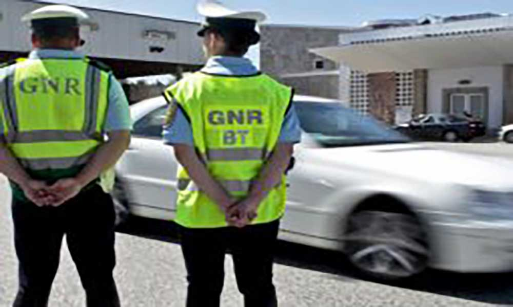 Portugal: Polícias vão ter