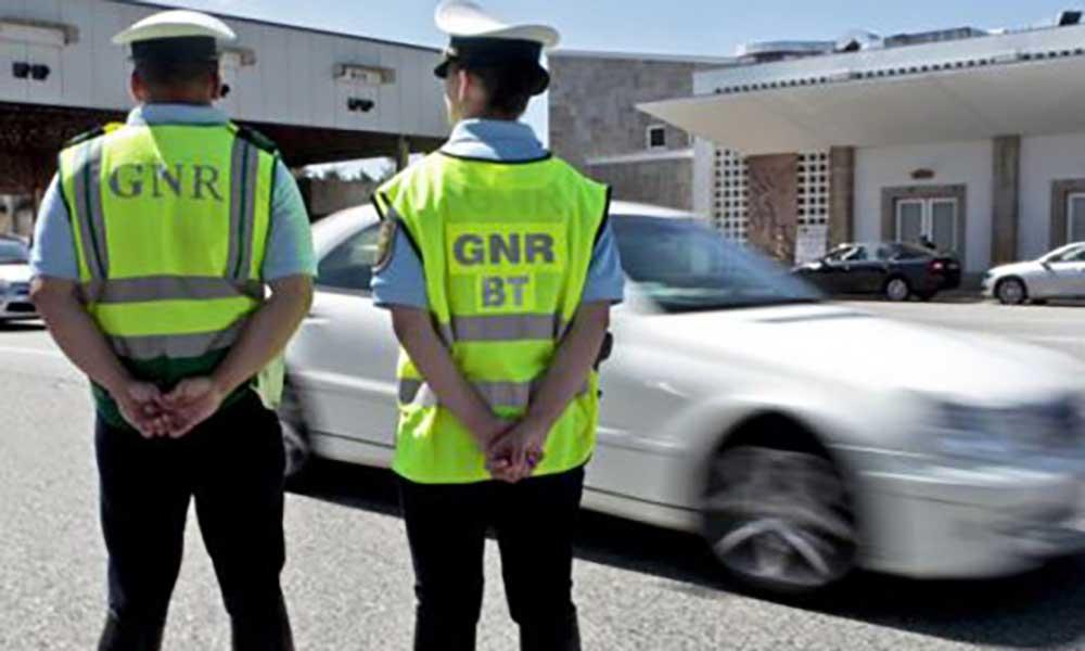 Portugal preside força multi-nacional de Polícia