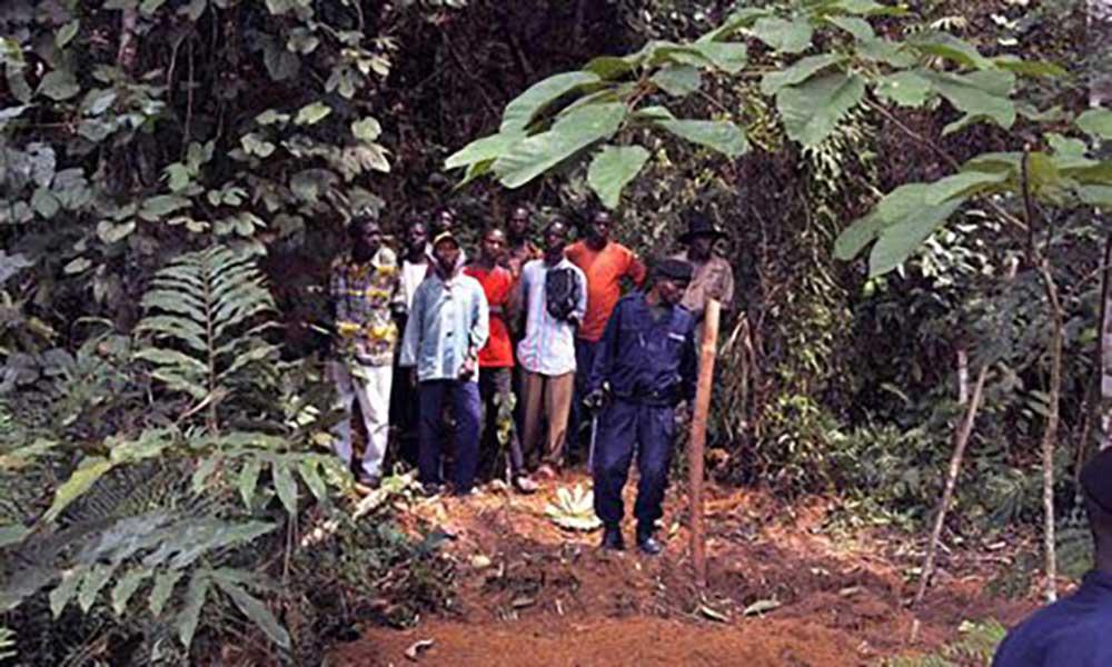RD Congo: Direitos Humanos denuncia massacre étnico