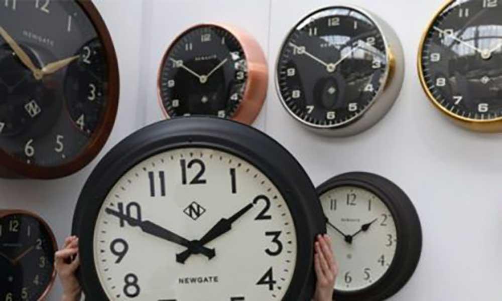 São Tomé e Príncipe: Relógios avançam uma hora a partir de Janeiro