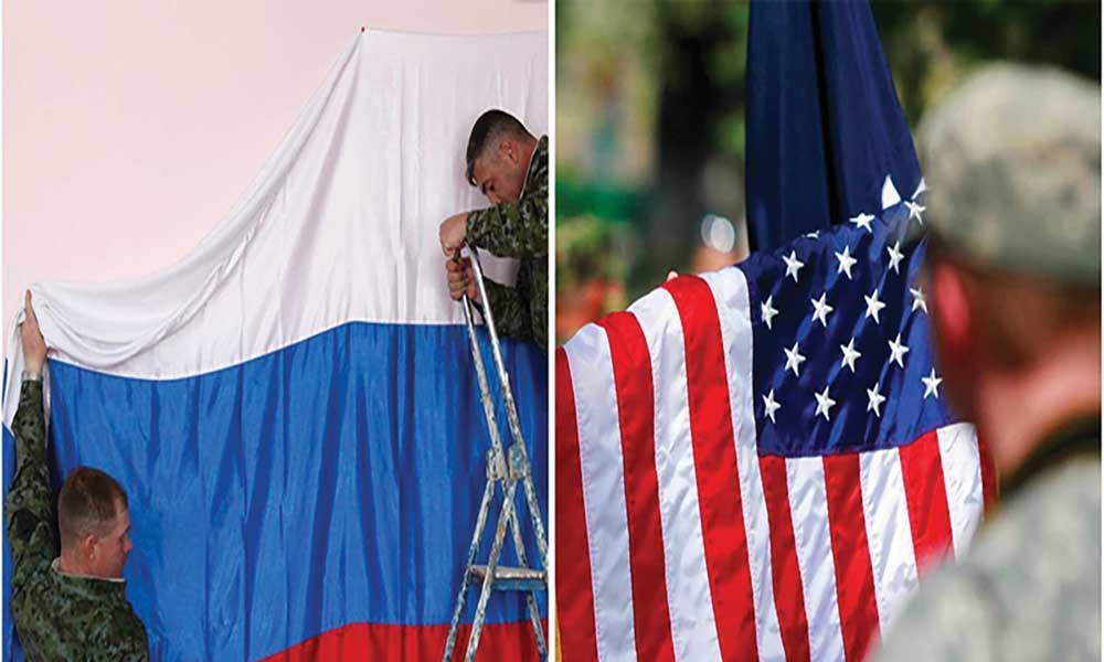 Rússia e EUA sublinham necessidade de negociar sobre a Coreia do Norte