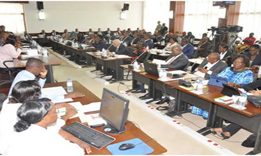 São Tomé e Príncipe: Justiça pede autorização ao Parlamento para ouvir deputados