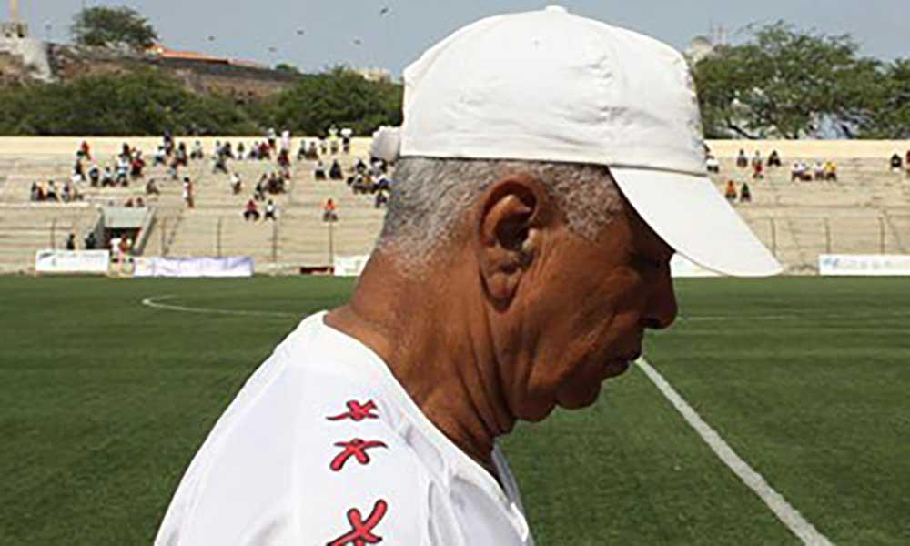 São Vicente: Sportsmídia organiza gala do desporto em homenagem ao treinador Tchida