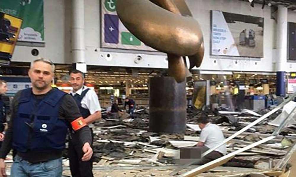 UE reforça meios contra branqueamento de capitais e financiamento de terrorismo