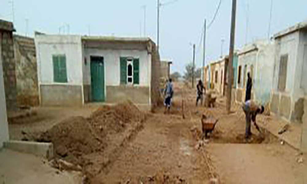 Maio: Inicia primeira fase da requalificação da Vila da Calheta