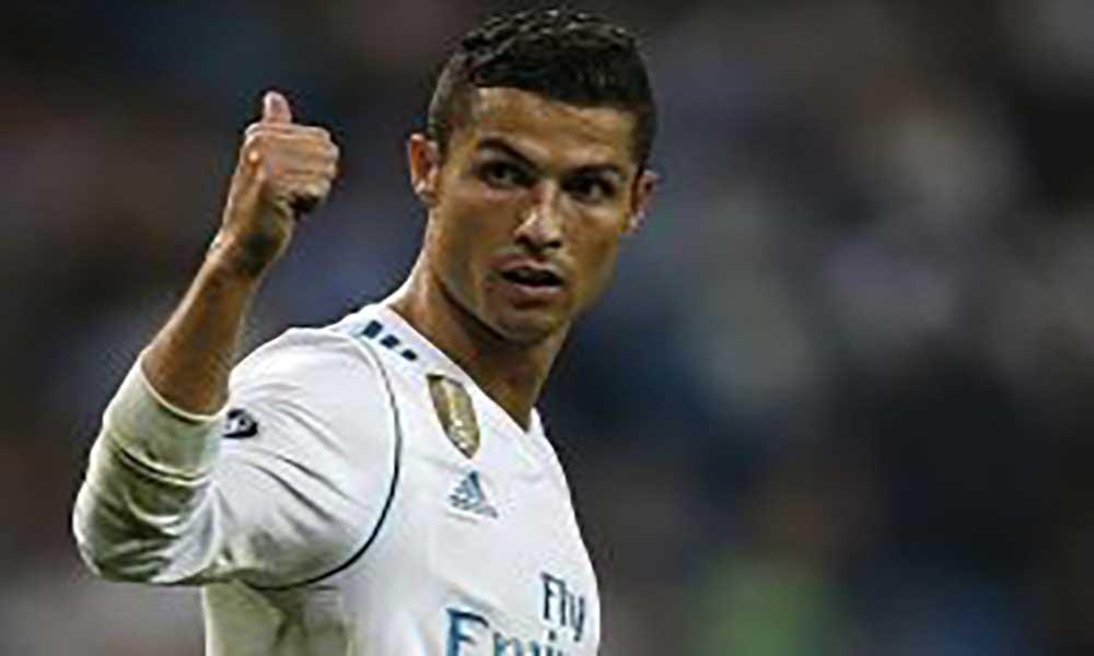 CR7 garante que Real Madrid valoriza o Mundial: