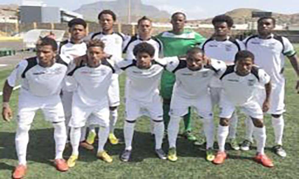Futebol: Batuque comanda Regional em São Vicente de forma isolada