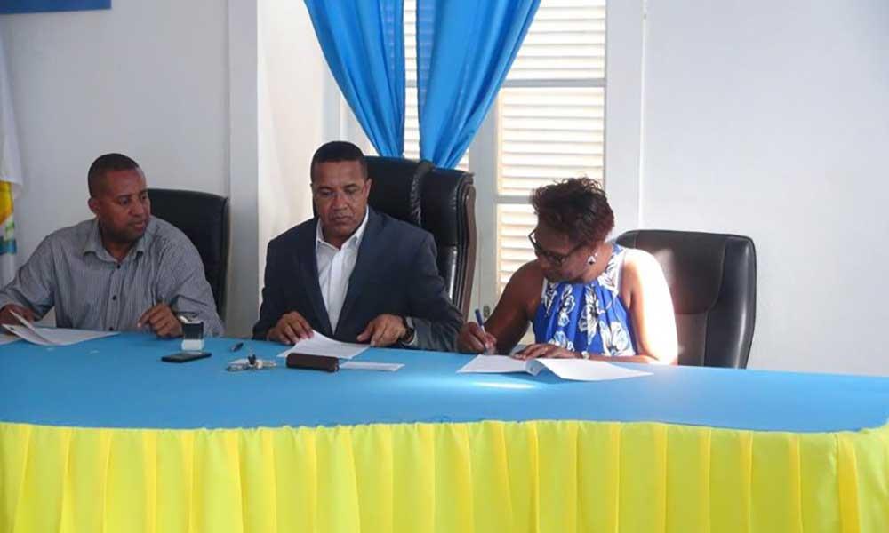 Boa Vista: Câmara Municipal entrega subsídios a associações e clubes desportivos
