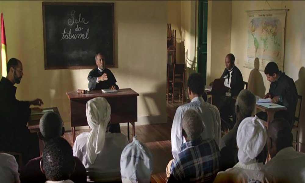 """São Vicente: Centro Cultural do Mindelo acolhe ante estreia do filme """"Os dois irmãos"""""""