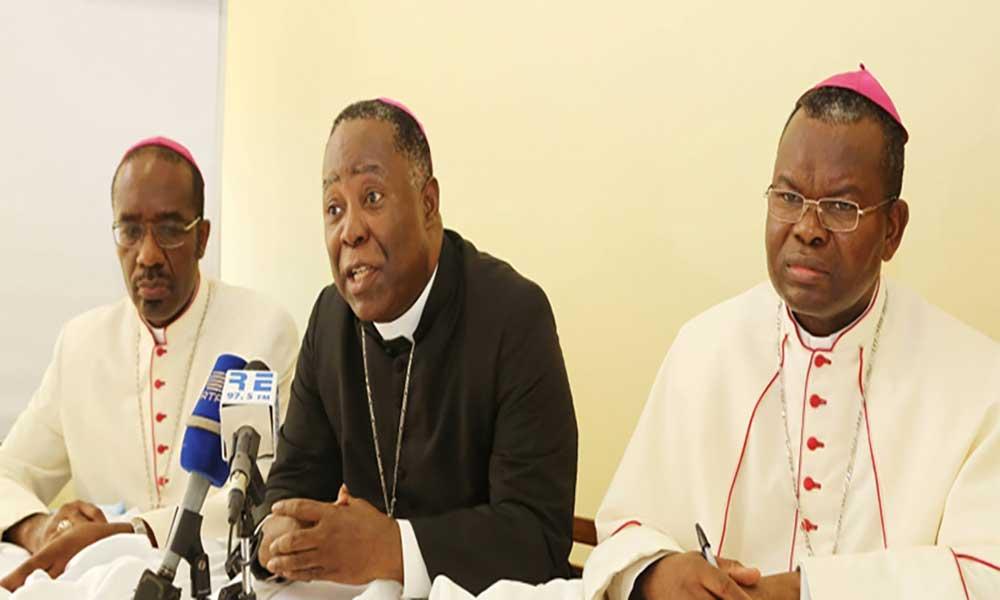 Angola: Bispos garantem que Rádio Ecclesia vai ser ouvida em todo o país em 2018