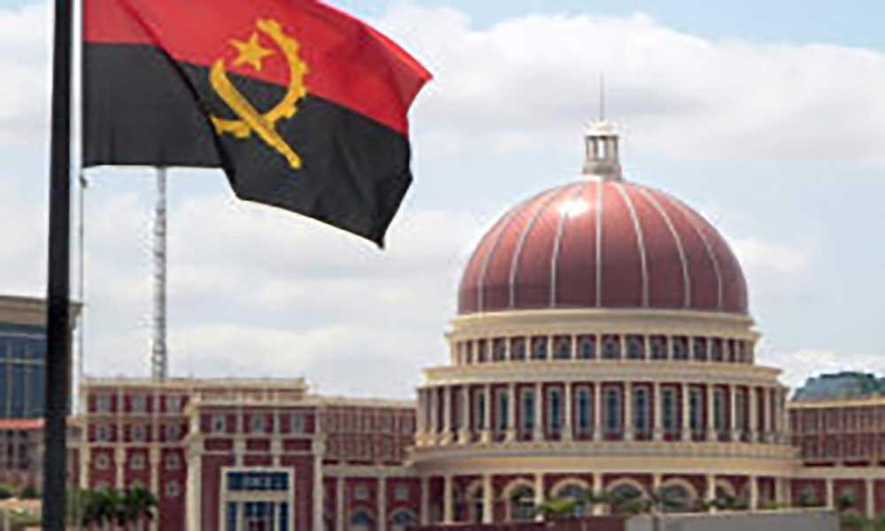 Angola: Jornalistas passam a ter acesso às galerias do Parlamento