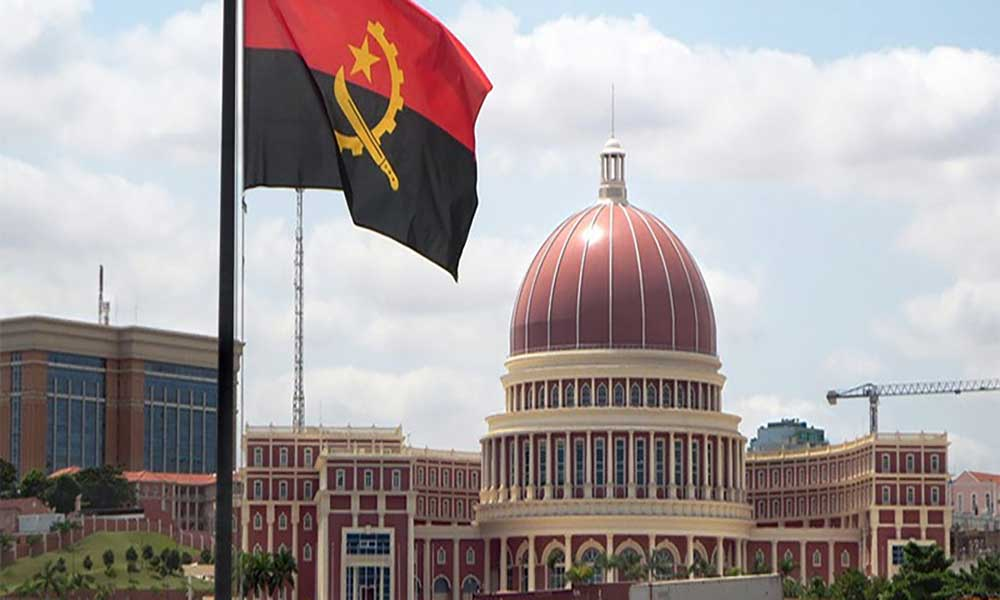 Reino Unido devolve a Angola 500 milhões transferidos ilicitamente