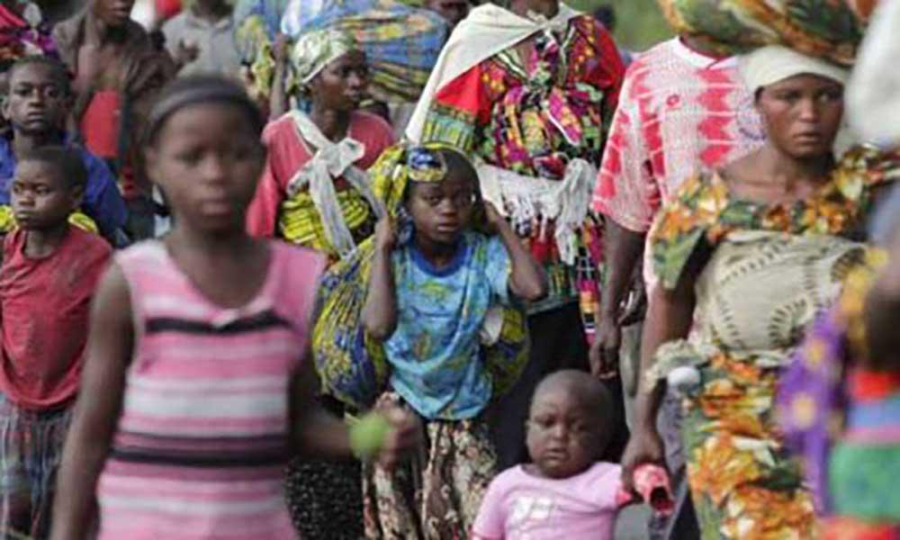 Angola e RDCongo analisam regresso de refugiados congoleses