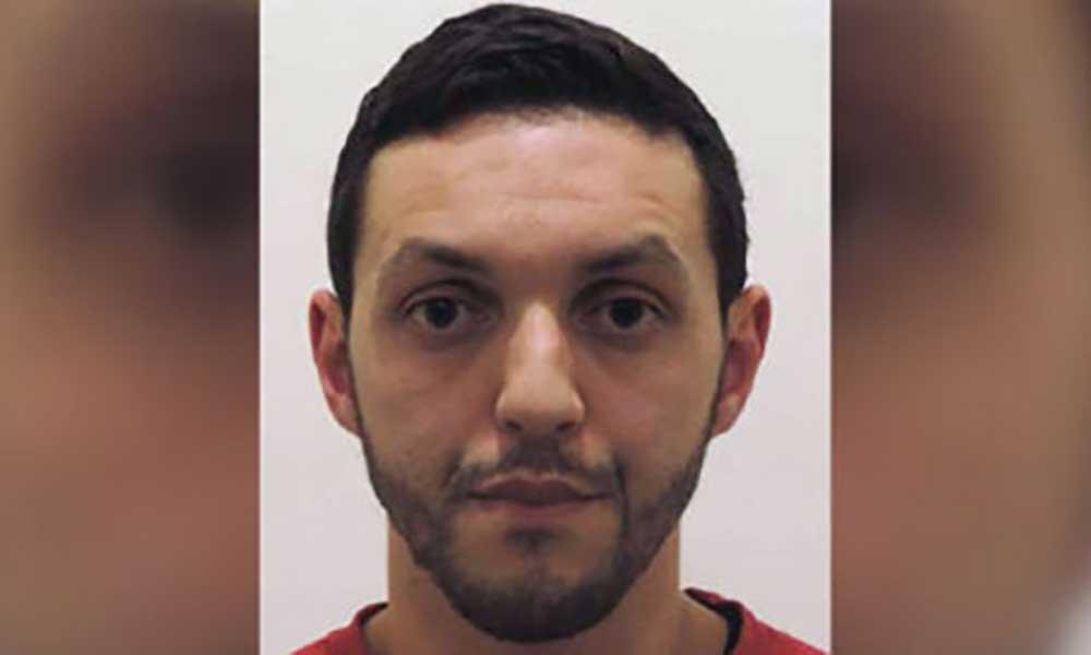 Bélgica entrega suspeito dos atentados de Paris à Justiça francesa