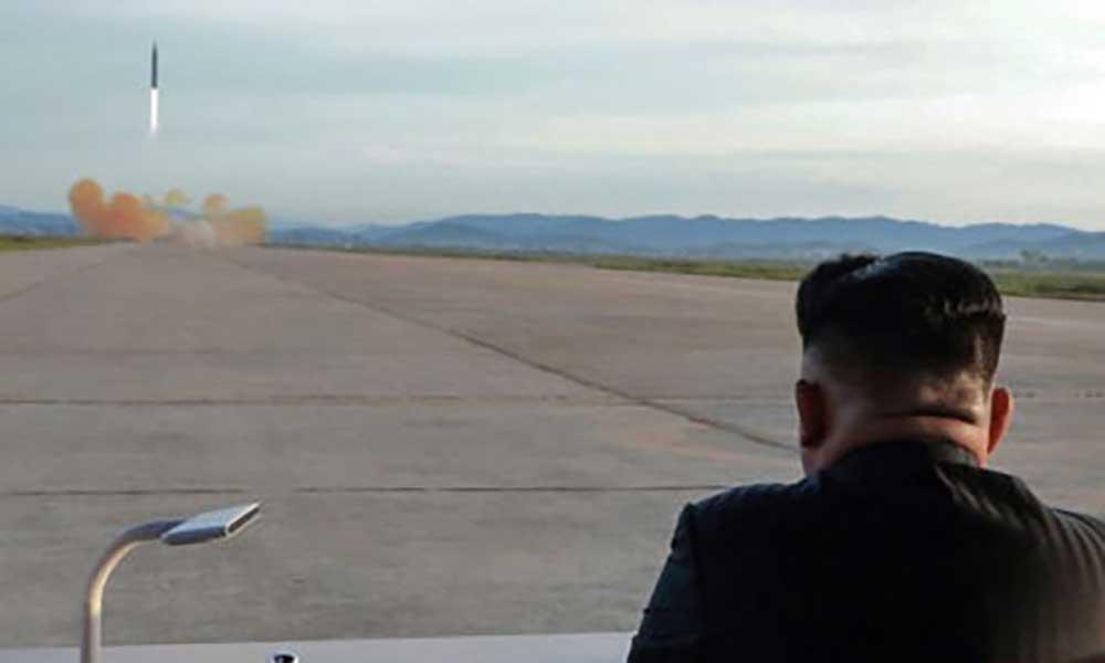 China aumenta restrições ao comércio com a Coreia do Norte