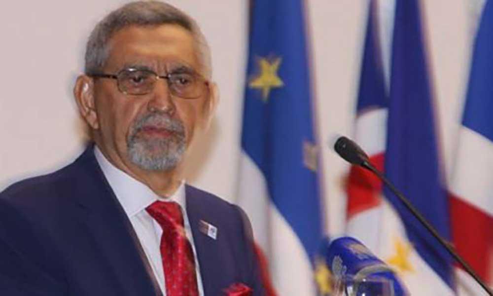 PR pede envolvimento da sociedade no debate sobre revisão constitucional