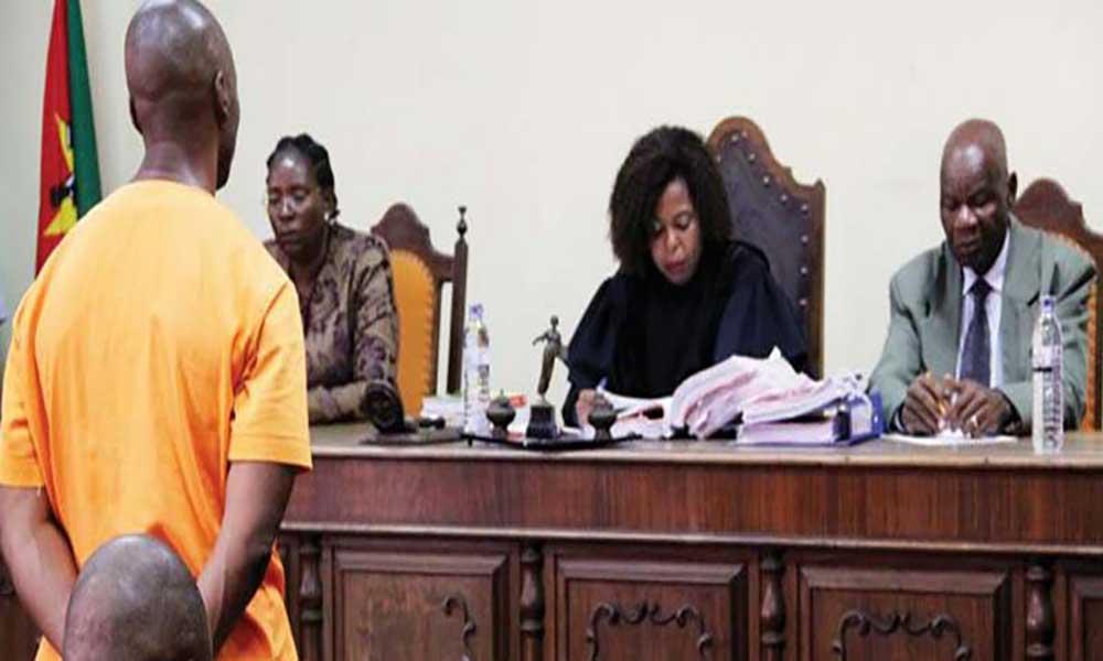 Tribunal de Maputo condena marido a 24 anos de prisão pelo homicídio de Valentina Guebuza