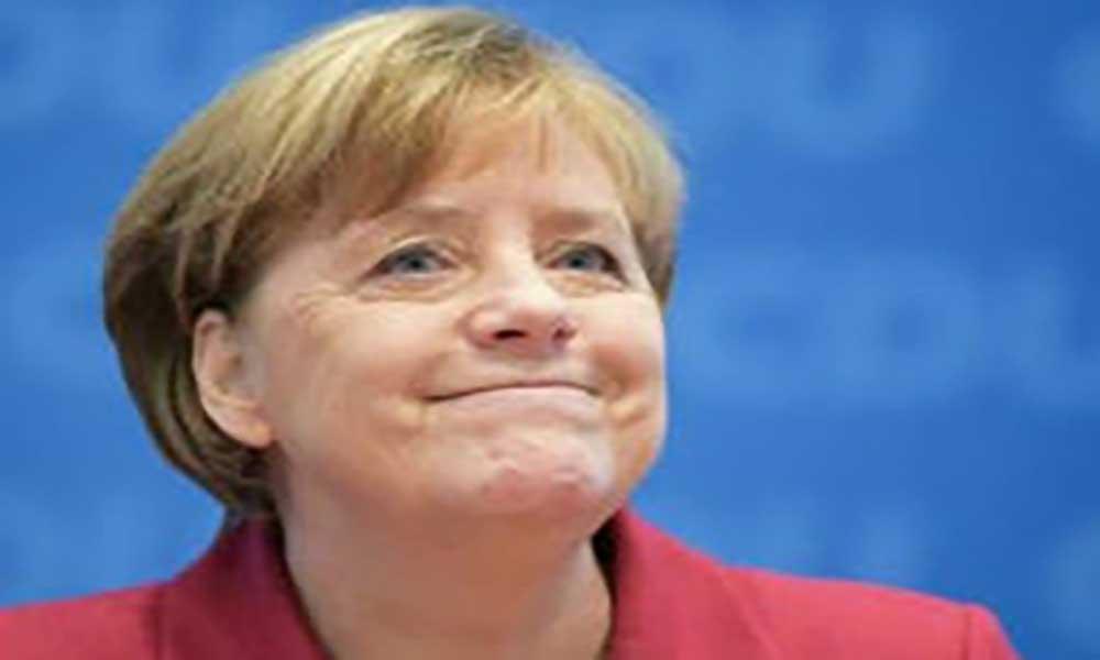 Alemanha: Merkel pede responsabilidade ao SPD para governo estável
