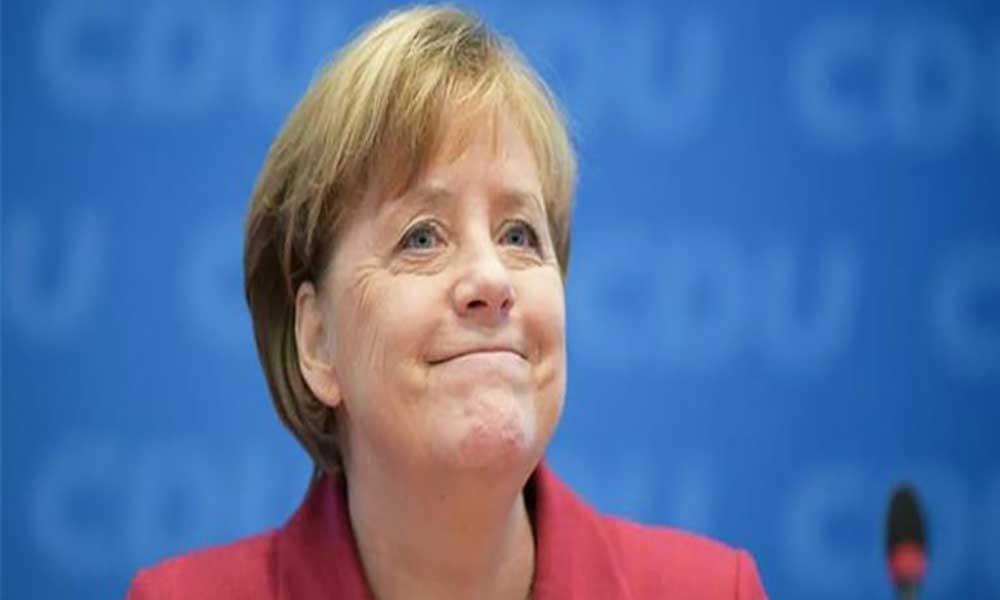 Alemanha: Merkel e sociais-democratas iniciam negociações para formar governo