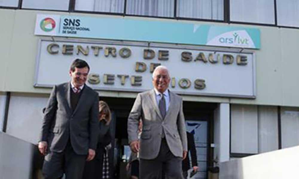 Portugal: PM anuncia reforço de contratação de enfermeiros até Março