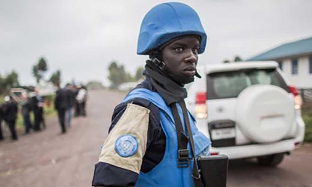 ONU investiga recentes ataques contra suas Forças no Leste da RD Congo