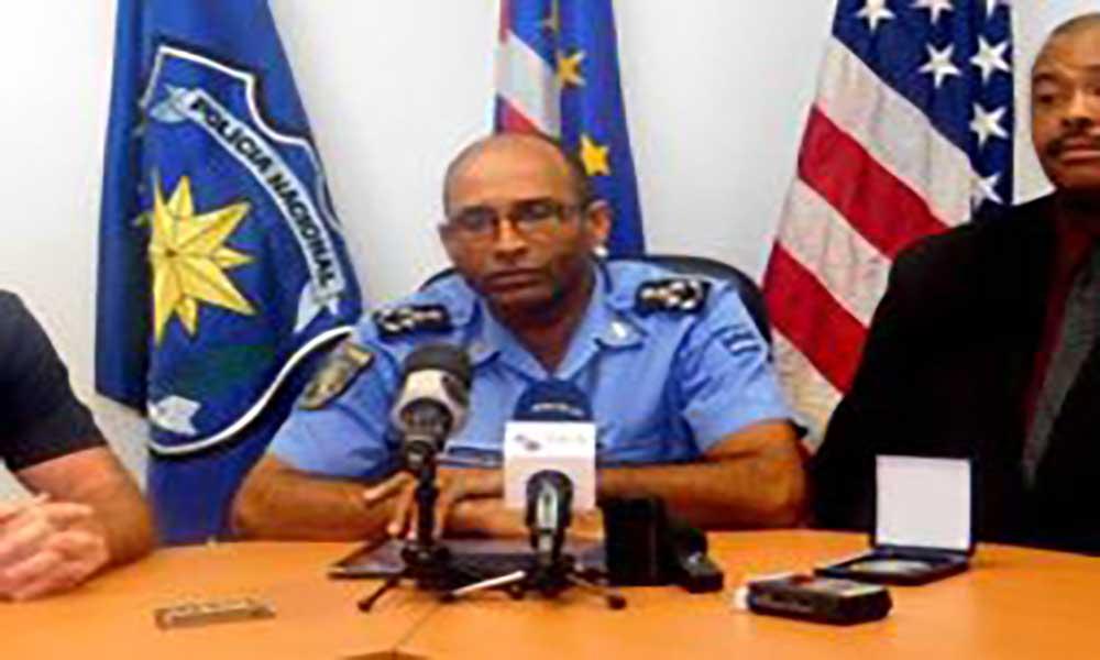 Cabo Verde contará com apoio da Polícia de Boston na montagem da Direcção de Investigação Criminal