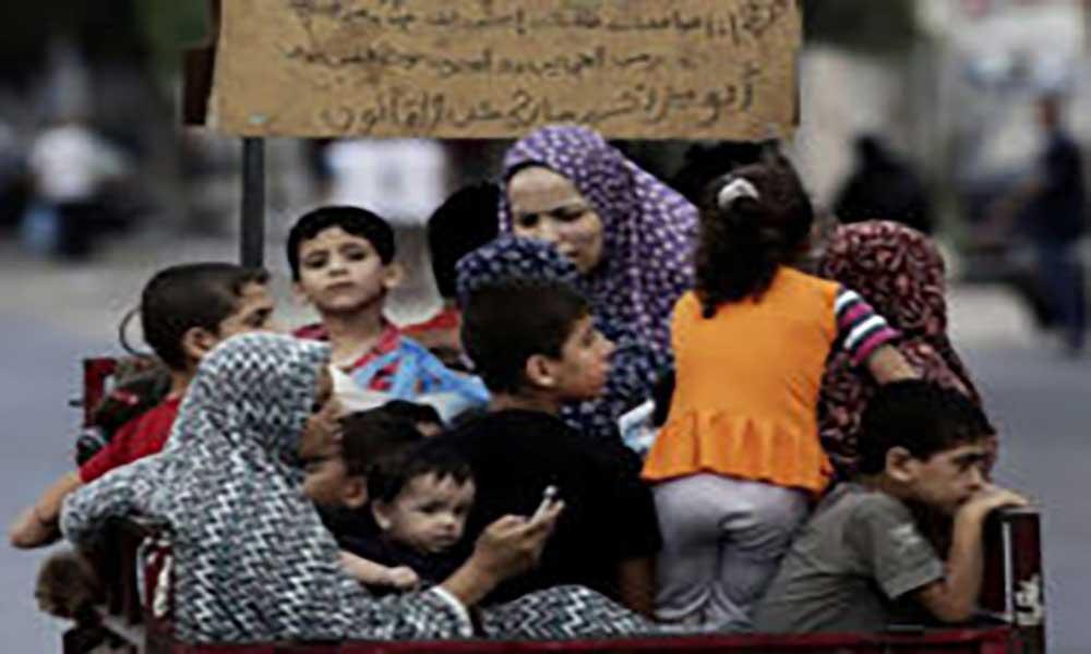 EUA retêm verba destinada à agência da ONU para refugiados palestinianos