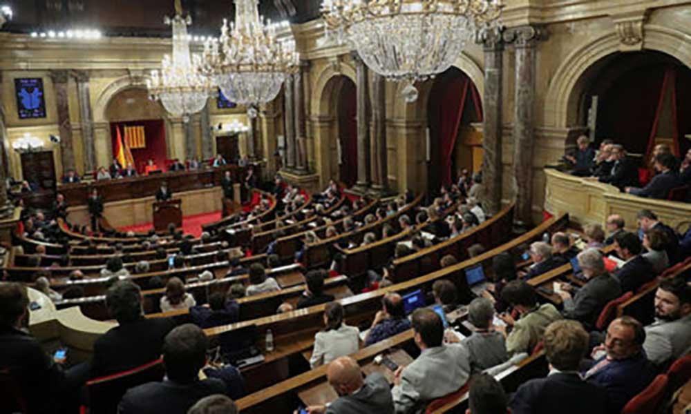 Parlamento da Catalunha: Prioridade do novo líder é restaurar instituições
