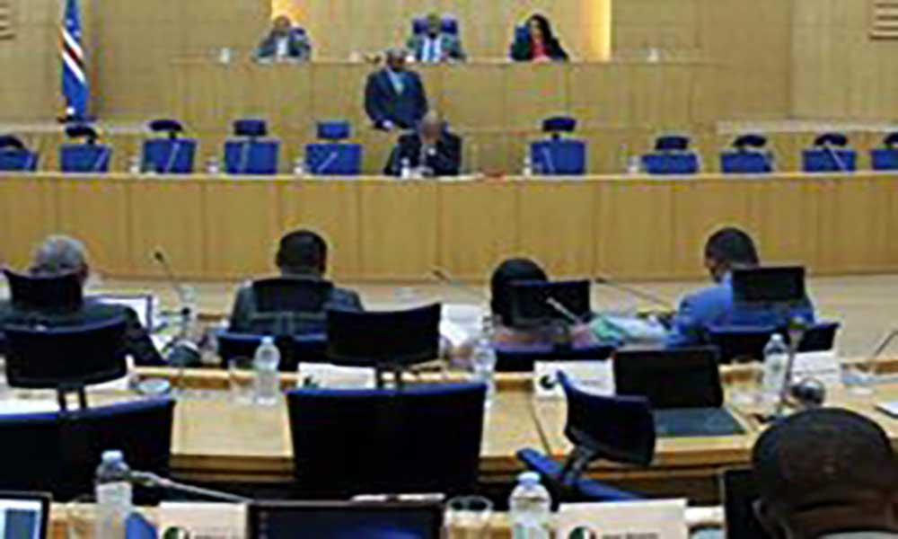 Cabo Verde ainda não ratificou tratado da ONU sobre desaparecimentos forçados