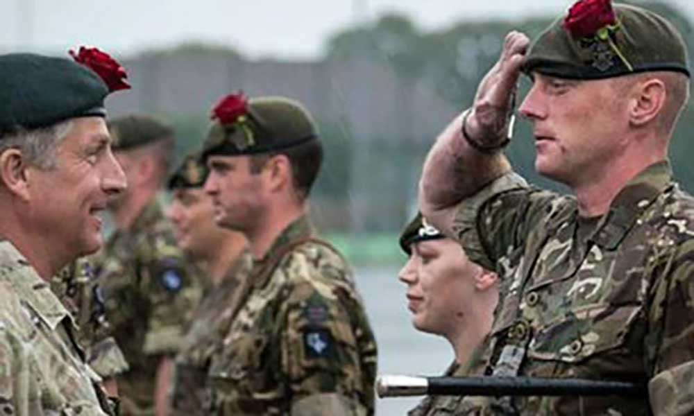 Reino Unido: General britânico quer mais investimento na Defesa