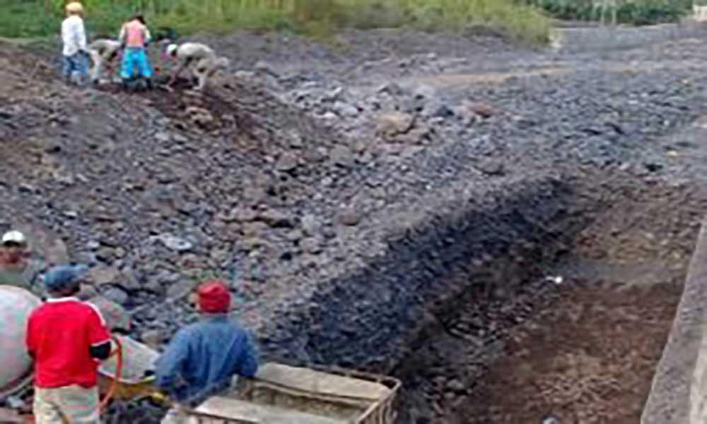 Santo Antão: Ribeira da Torre vai ter passadeiras aéreas