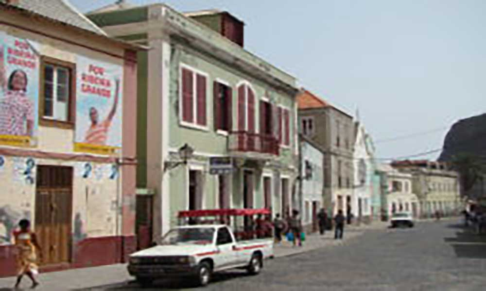 População residente em Ribeira Grande de Santo Antão representa 3,1% da população Cabo-verdiana