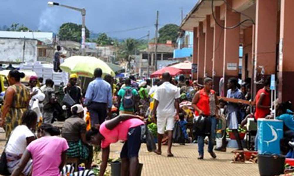 São Tomé e Príncipe: Ilha do Príncipe reclama mais poderes