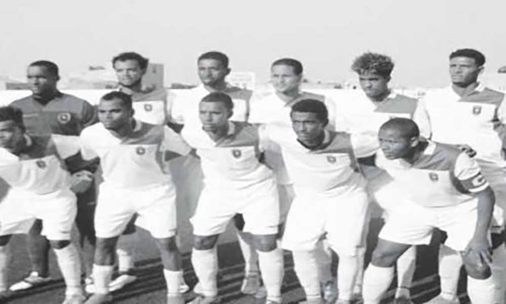 Regional de futebol em Santo Antão Norte: Santo Crucifixo isola-se no comando