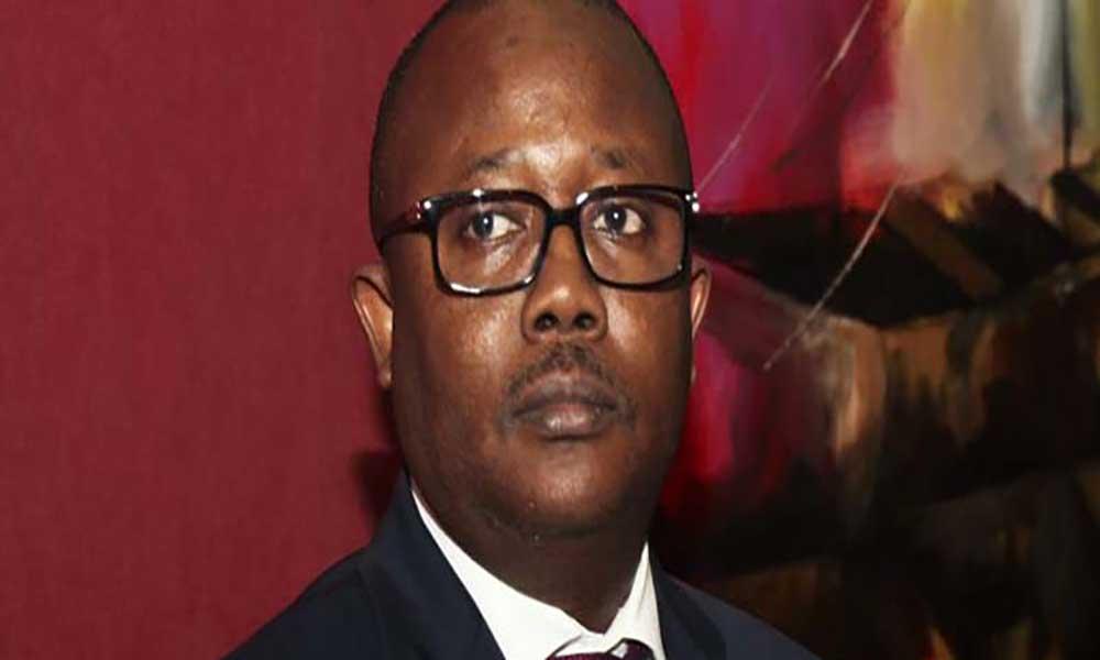 Primeiro-ministro da Guiné-Bissau apresenta pedido de demissão