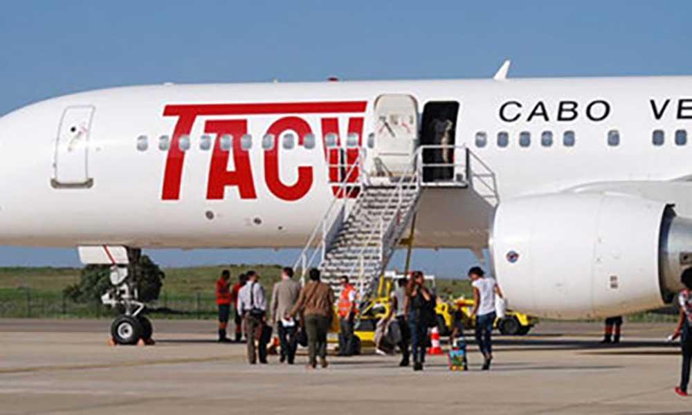 """O ambiente laboral era """"muito mau"""" ao tempo em que a Sterling assumiu a gestão da Cabo Verde Airlines – antigo piloto"""