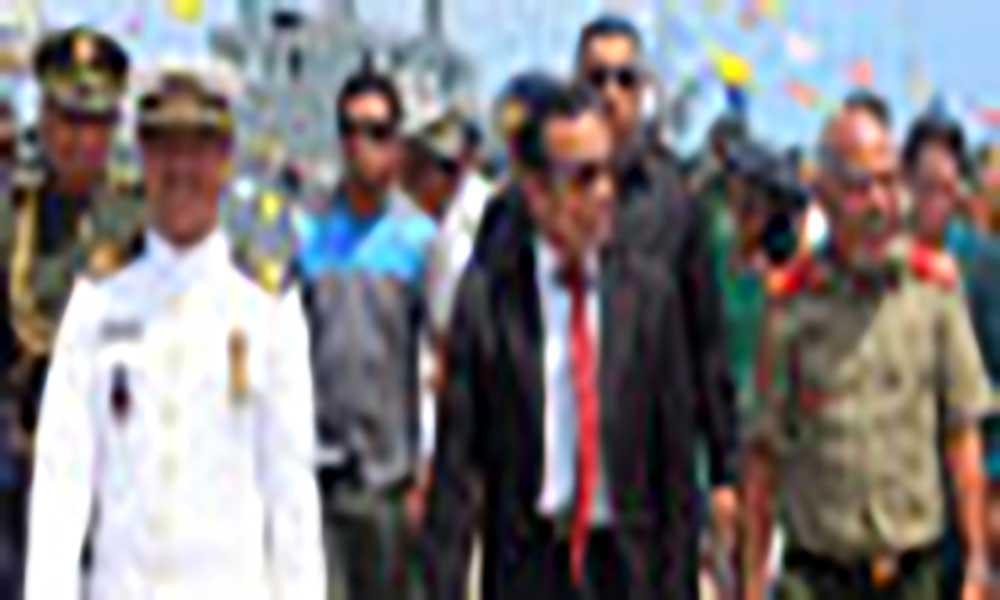 Timor-Leste: PR ouve Conselho de Estado para resolver impasse político