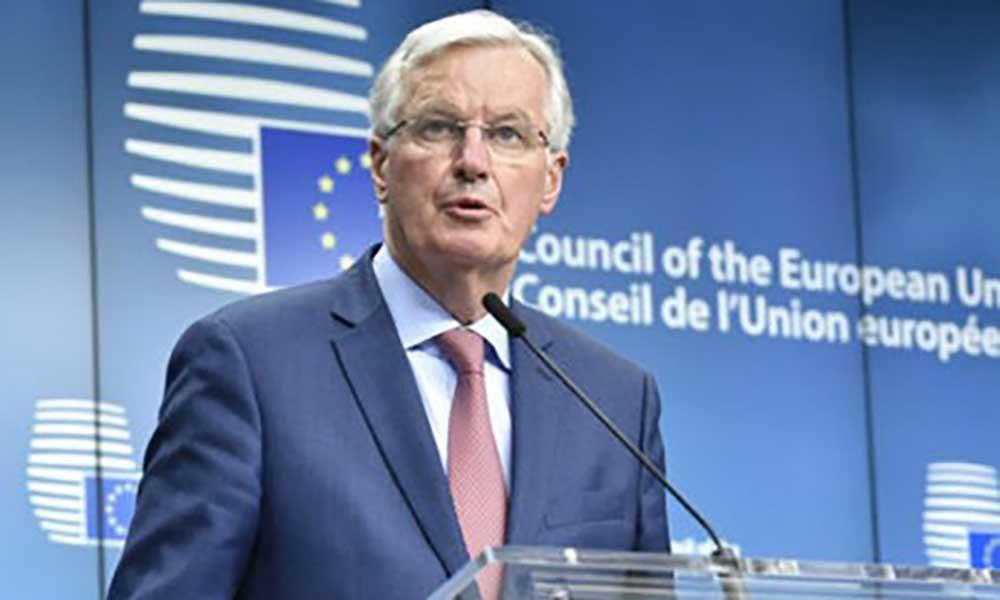 """UE estabelece directrizes para o período de transição pós-""""Brexit"""""""