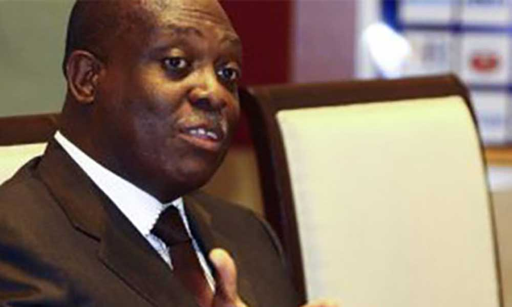 Zimbabué: PR interino desloca-se a Luanda neste final de semana