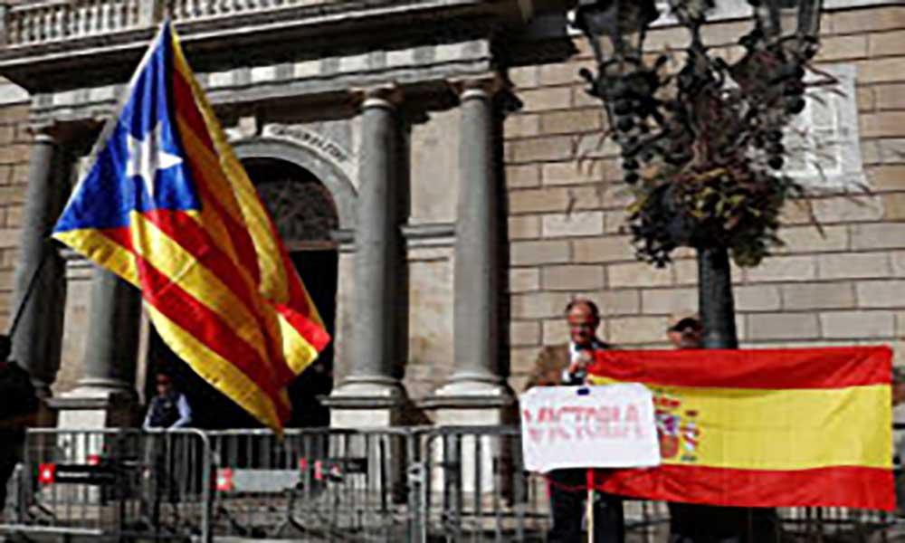 Catalunha: Parlamento regional reúne esta quarta-feira (ainda) com muitas interrogações