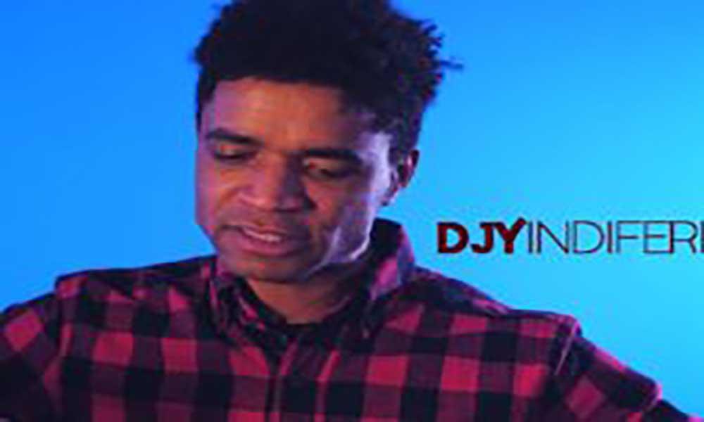 Djy Indiferente lança novo single e anuncia um álbum