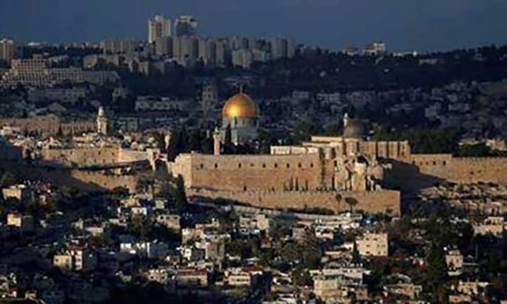UE repudia aprovação da pena de morte em Israel
