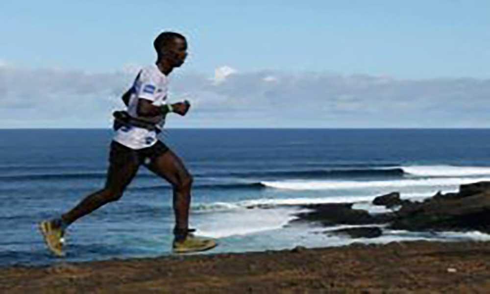 Emicela Team Cabo Verde participa na 19ª edição da Transgrancanaria HG