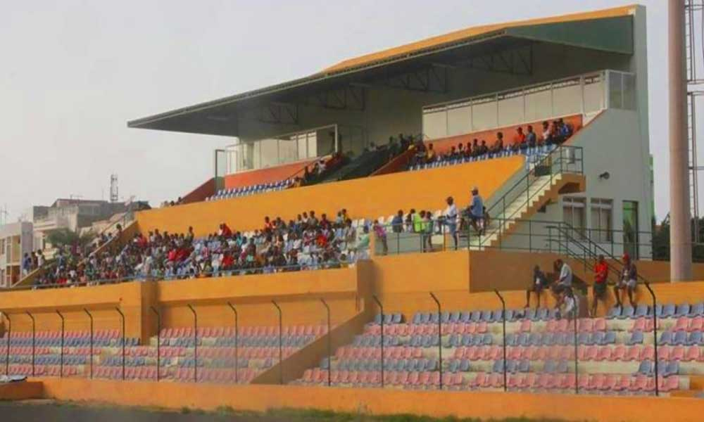 Futebol: Batuque e Derby asseguram presença na final da Taça de São Vicente