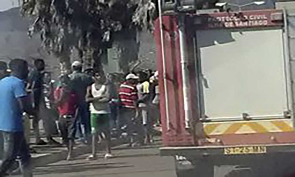 Santa Catarina: Vários feridos em acidente com carrinha que transportava crianças (Com foto)