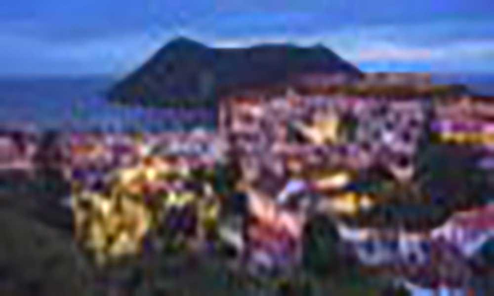 Açores dá mais de 130 mil euros para recuperação de património baleeiro