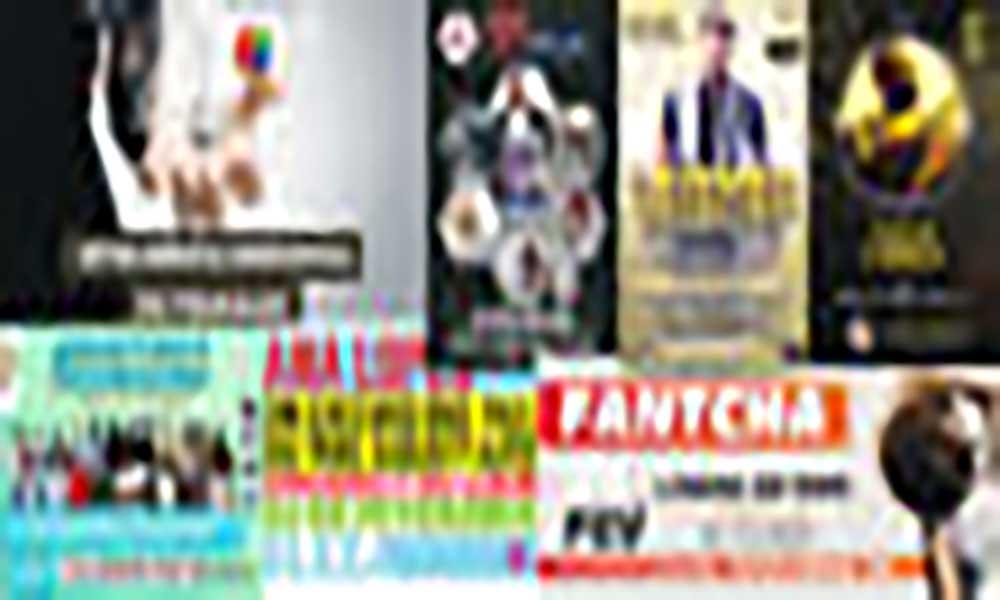 Agenda cultural de 23 de Fevereiro a 1 de Março de 2018