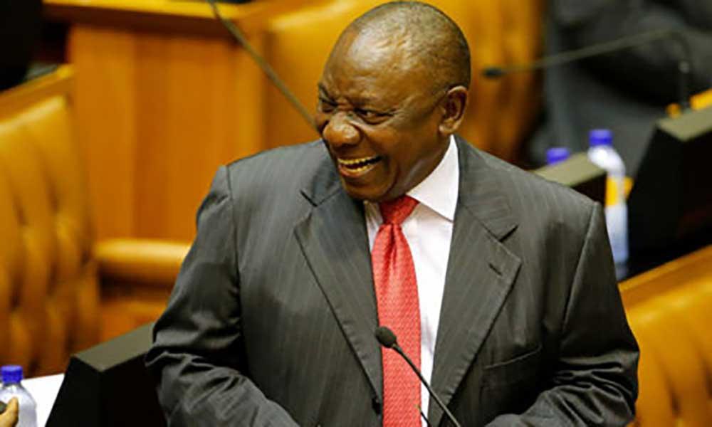 África do Sul: Parlamento elege Cyril Ramaphosa como PR